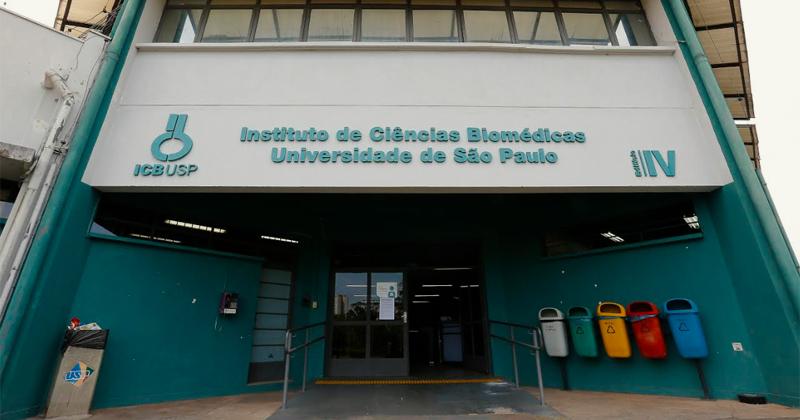 20190925 00 instituto ciencias biomedicas icb4 - Remédio para Alzheimer também tem efeito contra doença de Chagas