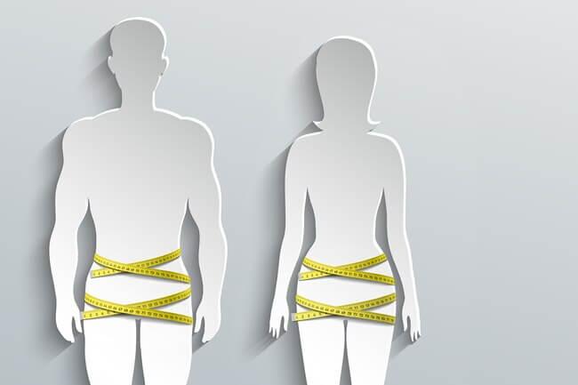 waist to hip ratio alt - O que sua cintura lhe diz