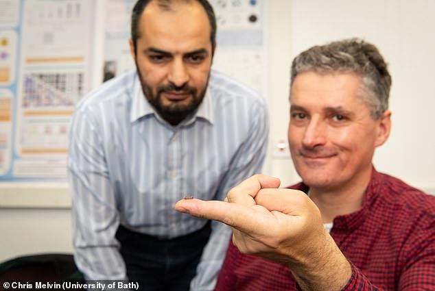 21761804 0 image a 12 1575386888452 - Cientistas desenvolvem Neurônios Artificiais para curar doenças crônicas