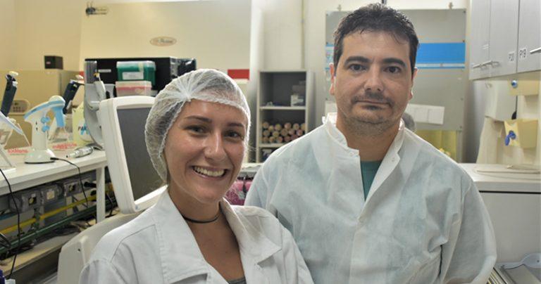 20200302 768x404 1 - Novo composto pode reduzir efeitos colaterais da quimioterapia no câncer de mama
