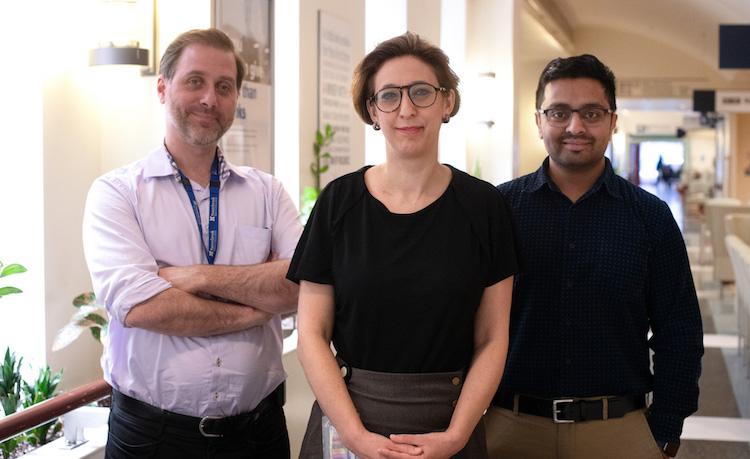 Canadian Researchers Sunnybrook University Released - 08 atualizações positivas sobre os surtos de COVID-19 de todo o mundo