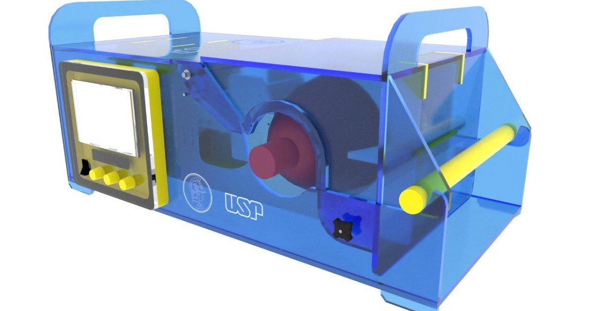 20200417 Ventilador pulmonar engenharia 1 1200x630 - Ventilador pulmonar emergencial criado por engenheiros da USP é aprovado nos testes