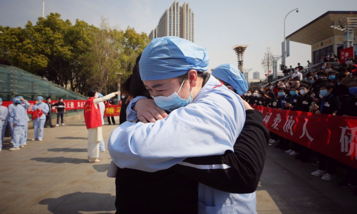 china wuhan coronavirus 1200x720 1 - Mais de 400 mil pessoas se recuperaram de coronavírus em todo o mundo