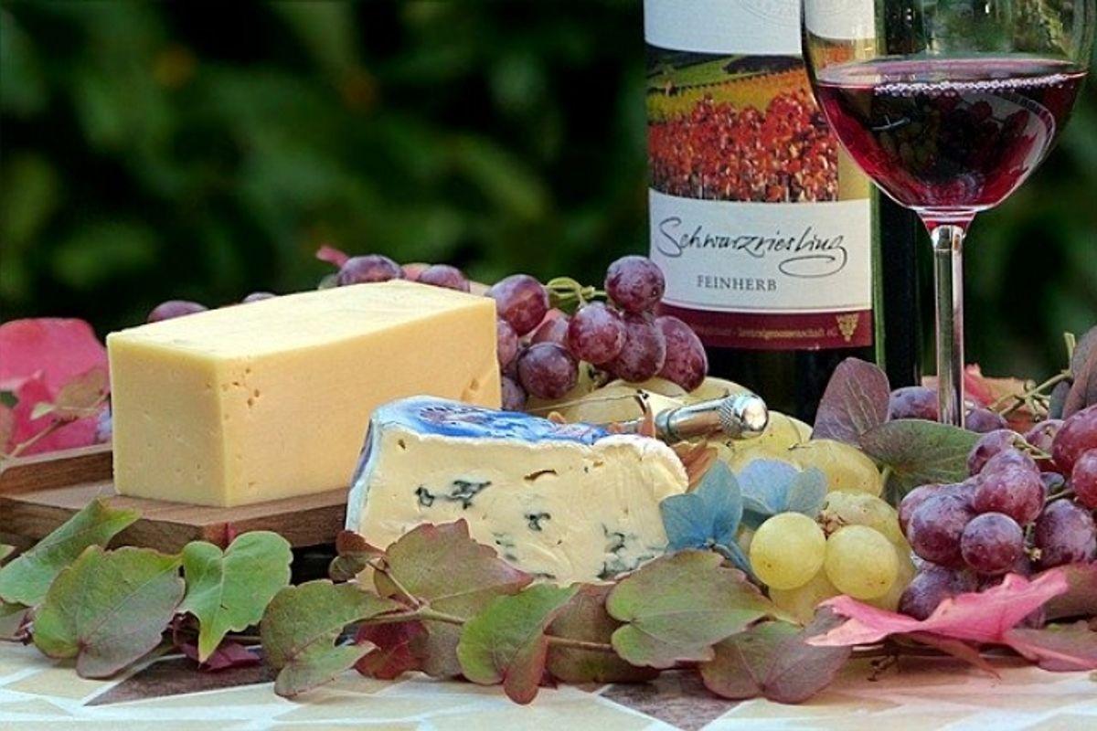 resize - Modificações na dieta, incluindo mais vinho e queijo, podem ajudar a reduzir o declínio cognitivo