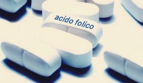 integratore acido folico - Ácido fólico: benefícios para a saúde do cérebro